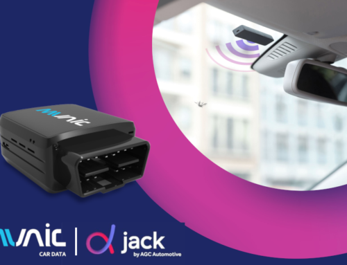 Munic.io selected by Jack – an AGC Automotive Europe company – to support the global rollout of the world's first windshield breakage detection IoT device